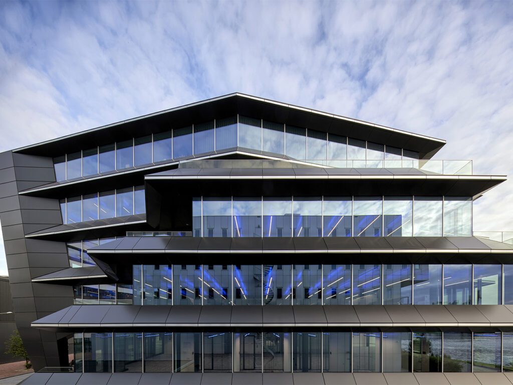 The Flow Amsterdam MVSA Architects © Ronald © Ronald Till_0001 kopiëren
